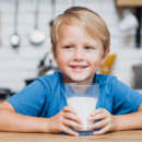 Alergia na białka mleka krowiego i nietolerancja laktozy